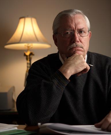 Jim Wanserski