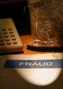 Uncovering Fraud