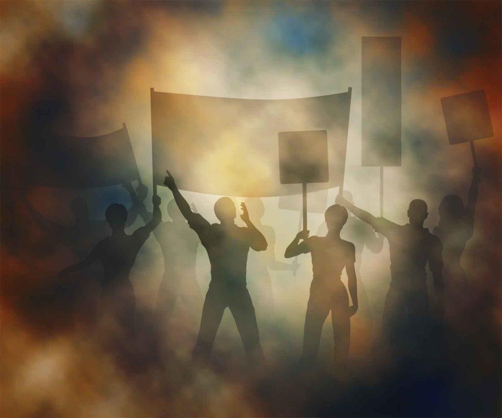 Group Tyranny